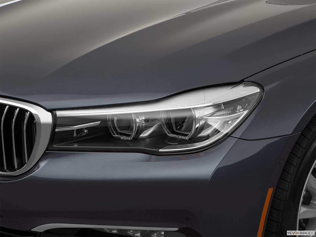Bmw 7 Series 2018 740li In Uae New Car Prices Specs Reviews Amp 2011 Review Bahrain