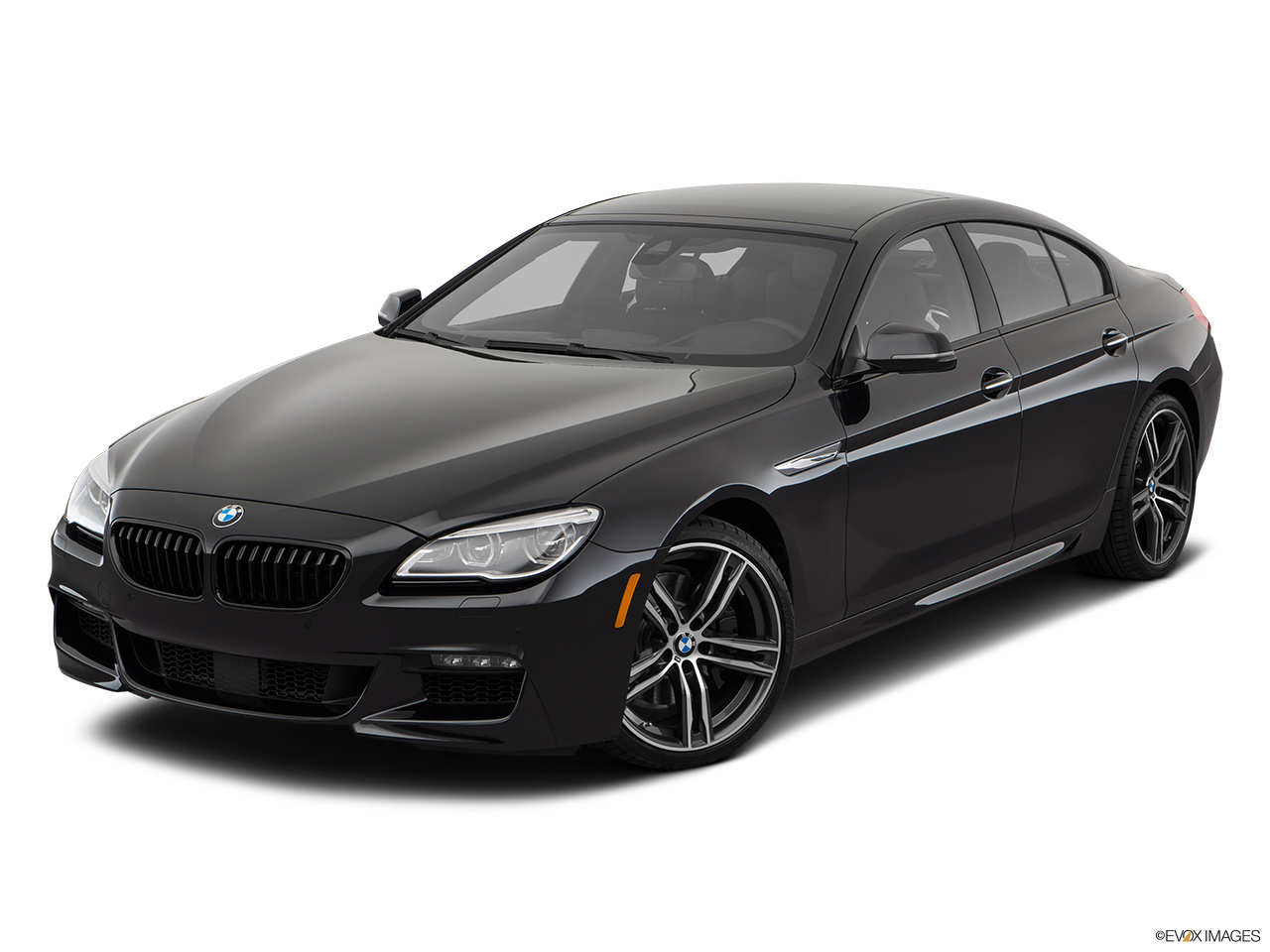 Bmw 6 Series Gran Coupe 2018 640i In Uae New Car Prices
