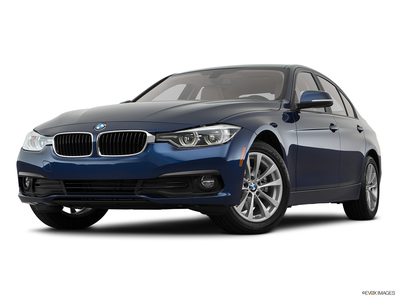Bmw 3 Series 2018 318i In Uae New Car Prices Specs Reviews Amp