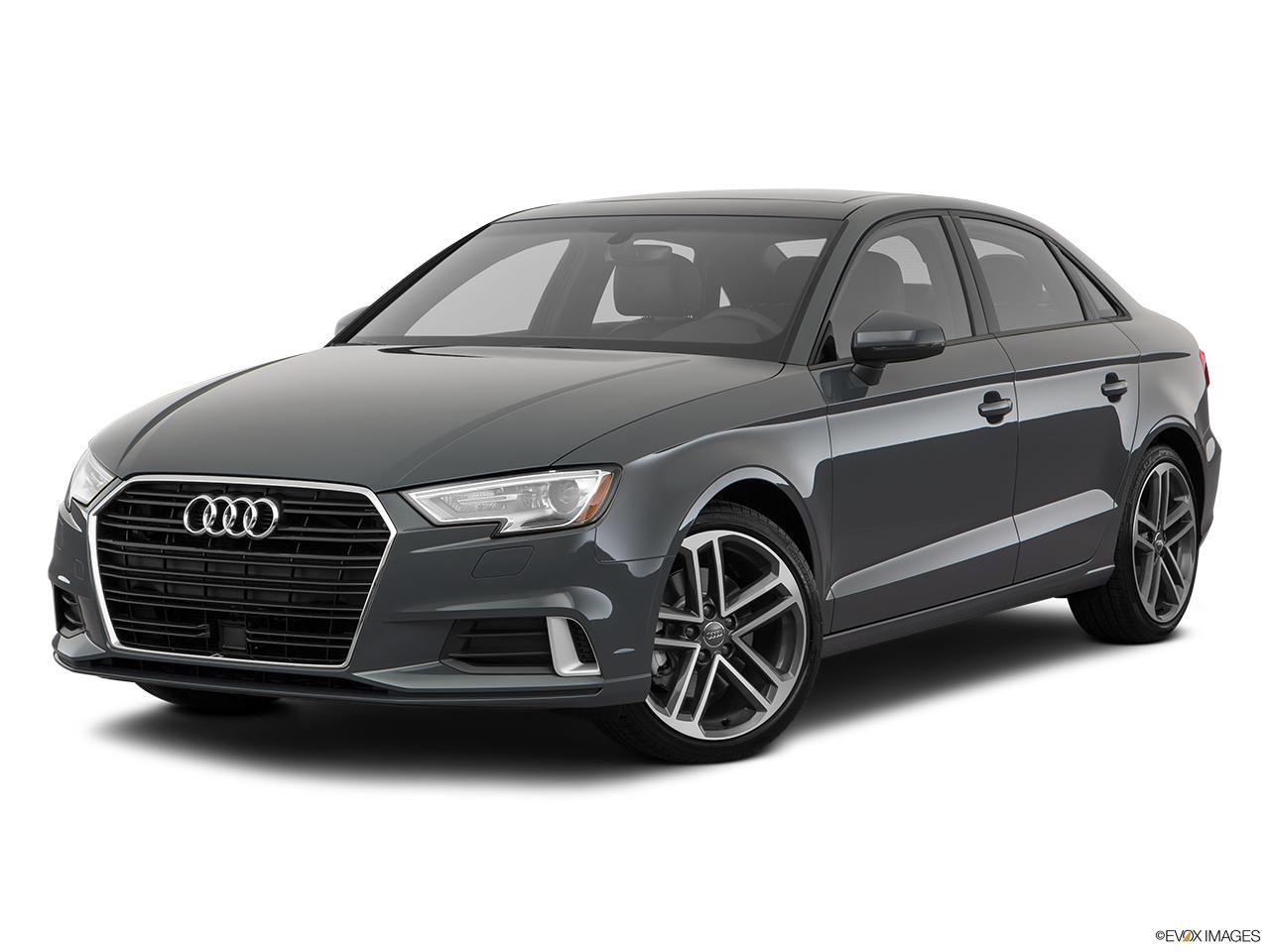 car pictures list for audi a3 sedan 2018 sport 40 2 0 tfsi 190 hp uae yallamotor. Black Bedroom Furniture Sets. Home Design Ideas