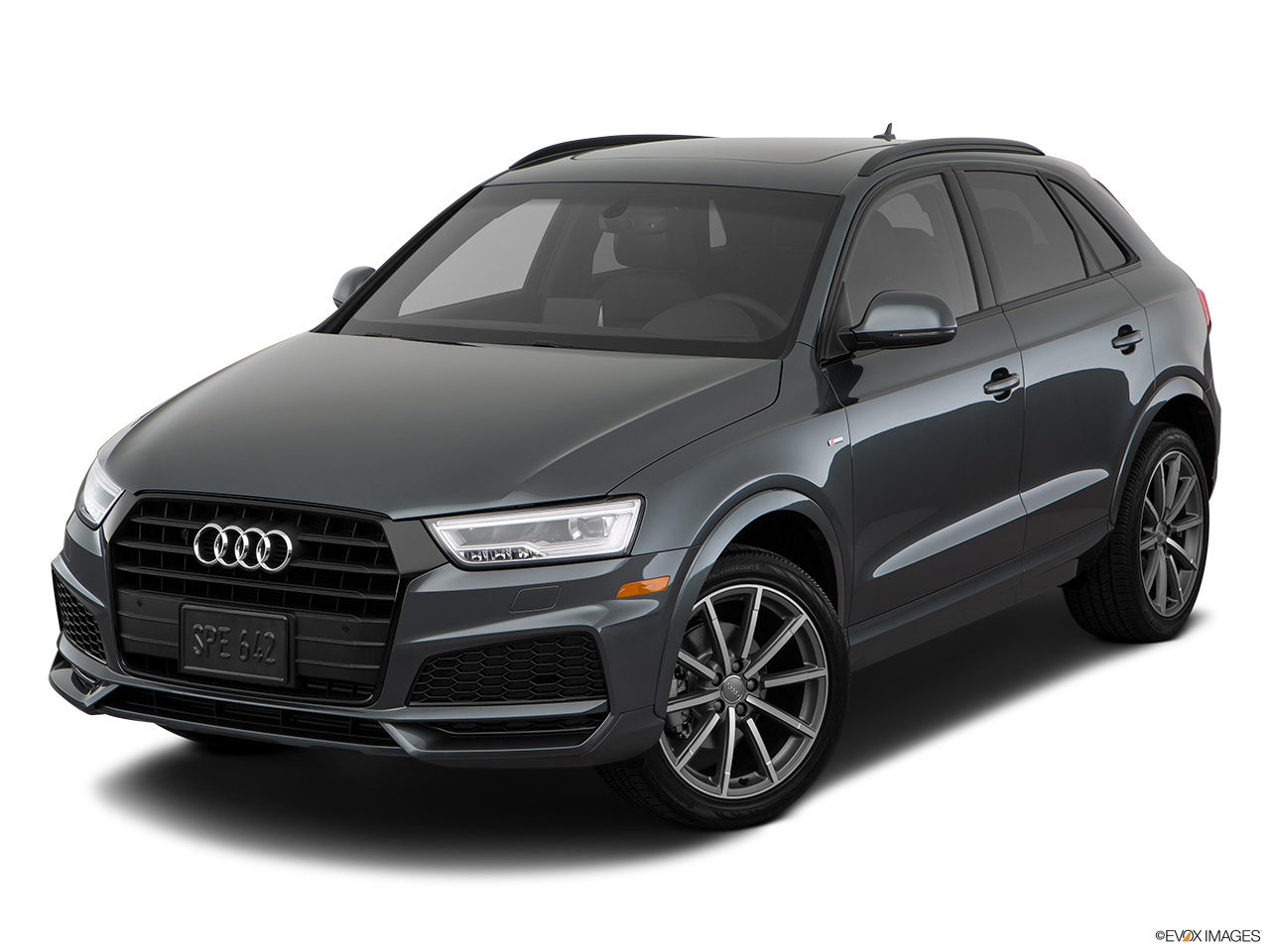 audi q3 2018 30 tfsi design 150 hp in bahrain new car prices specs reviews photos yallamotor. Black Bedroom Furniture Sets. Home Design Ideas