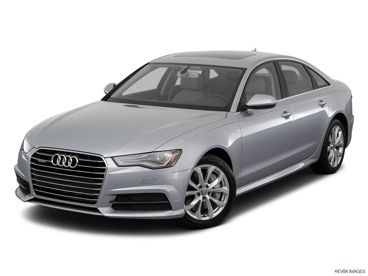 Audi A6 2018 35 TFSI 190 HP In UAE: New Car Prices, Specs