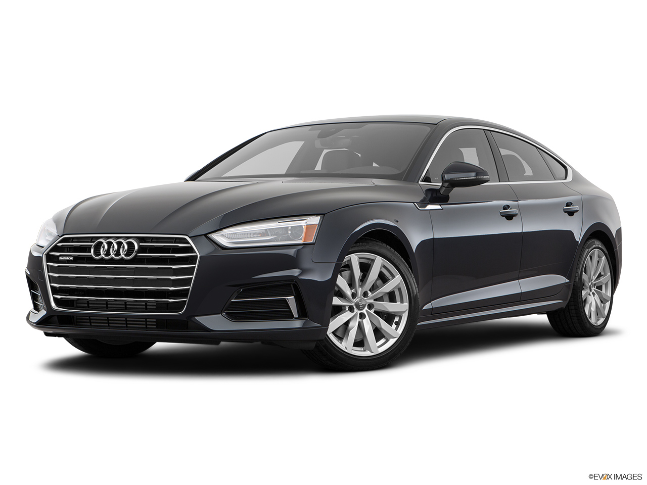 audi a5 sportback 2018 3 0l 272 hp in qatar new car prices specs reviews photos yallamotor. Black Bedroom Furniture Sets. Home Design Ideas