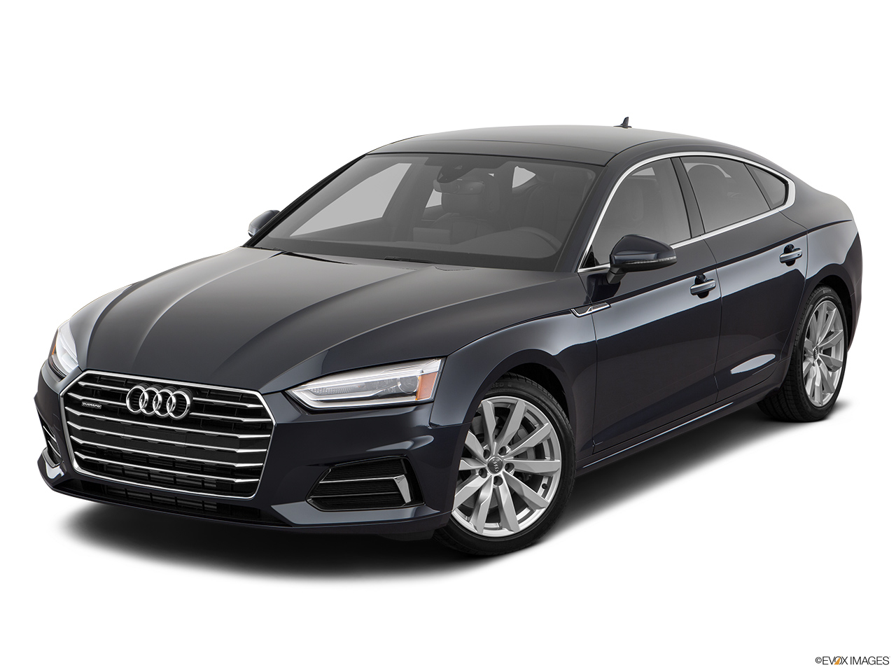 Audi A5 Sportback 2018 18L 170 HP In Egypt New Car