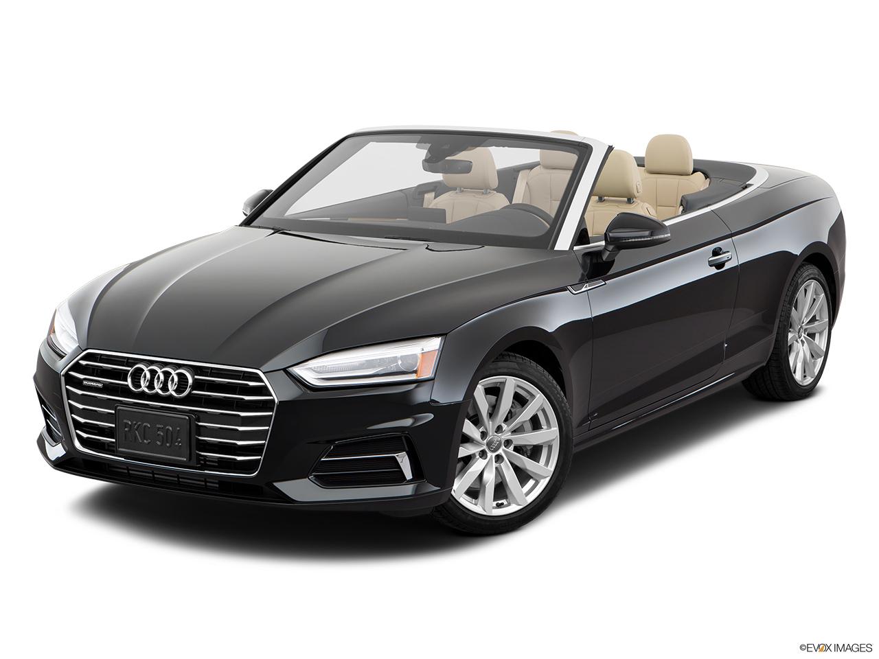 car pictures list for audi a5 cabriolet 2018 40 tfsi sport. Black Bedroom Furniture Sets. Home Design Ideas