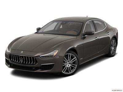 Maserati q4 specs