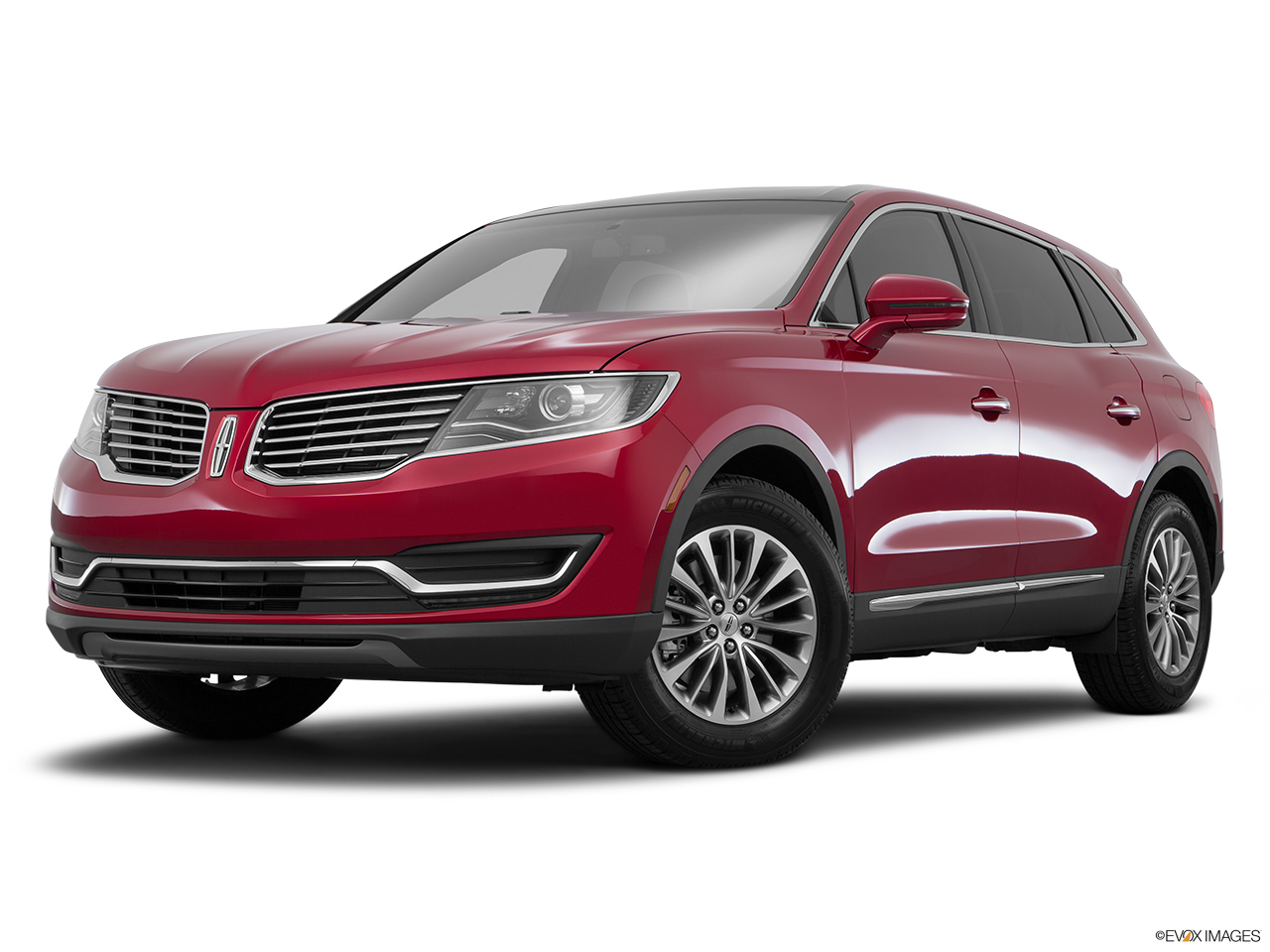 Car Pictures List For Lincoln Mkx 2018 3 7l Premier Cargo