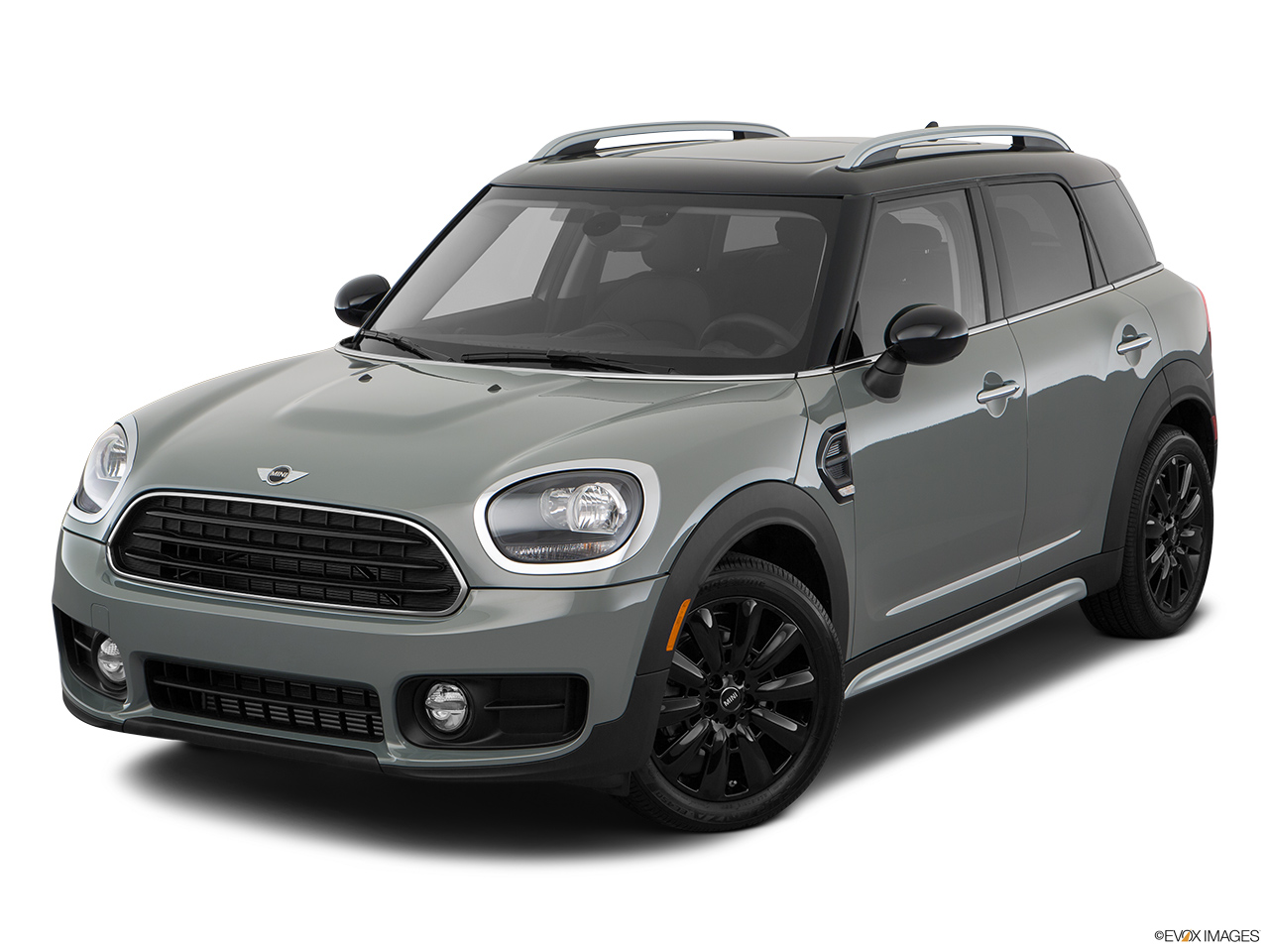 mini countryman 2018 cooper s all4 in qatar new car prices specs reviews photos yallamotor. Black Bedroom Furniture Sets. Home Design Ideas