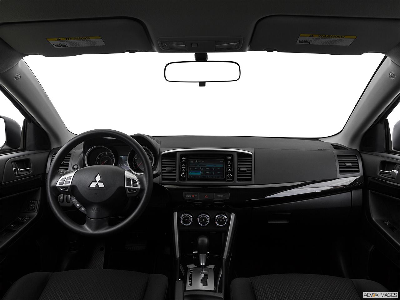 Mitsubishi Lancer EX 2018, United Arab Emirates