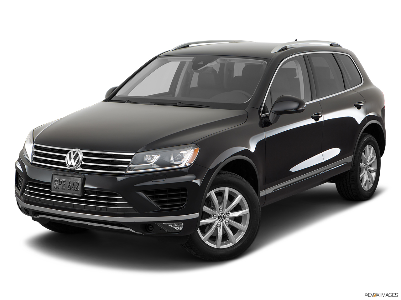 volkswagen touareg 2018 3 6l sel in uae new car prices specs reviews photos yallamotor. Black Bedroom Furniture Sets. Home Design Ideas