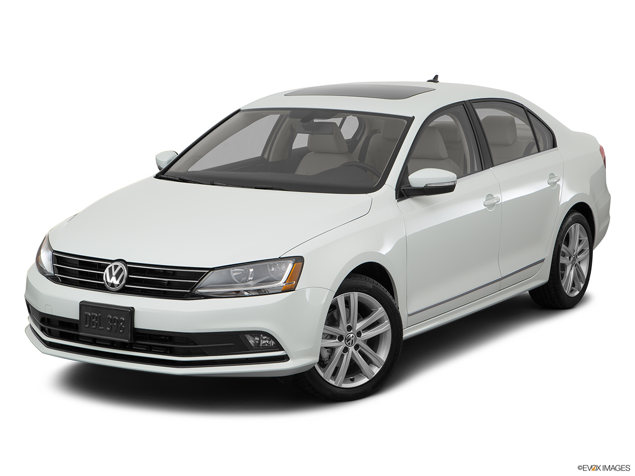 Volkswagen Jetta 2018 2.5L SEL in UAE: New Car Prices ...