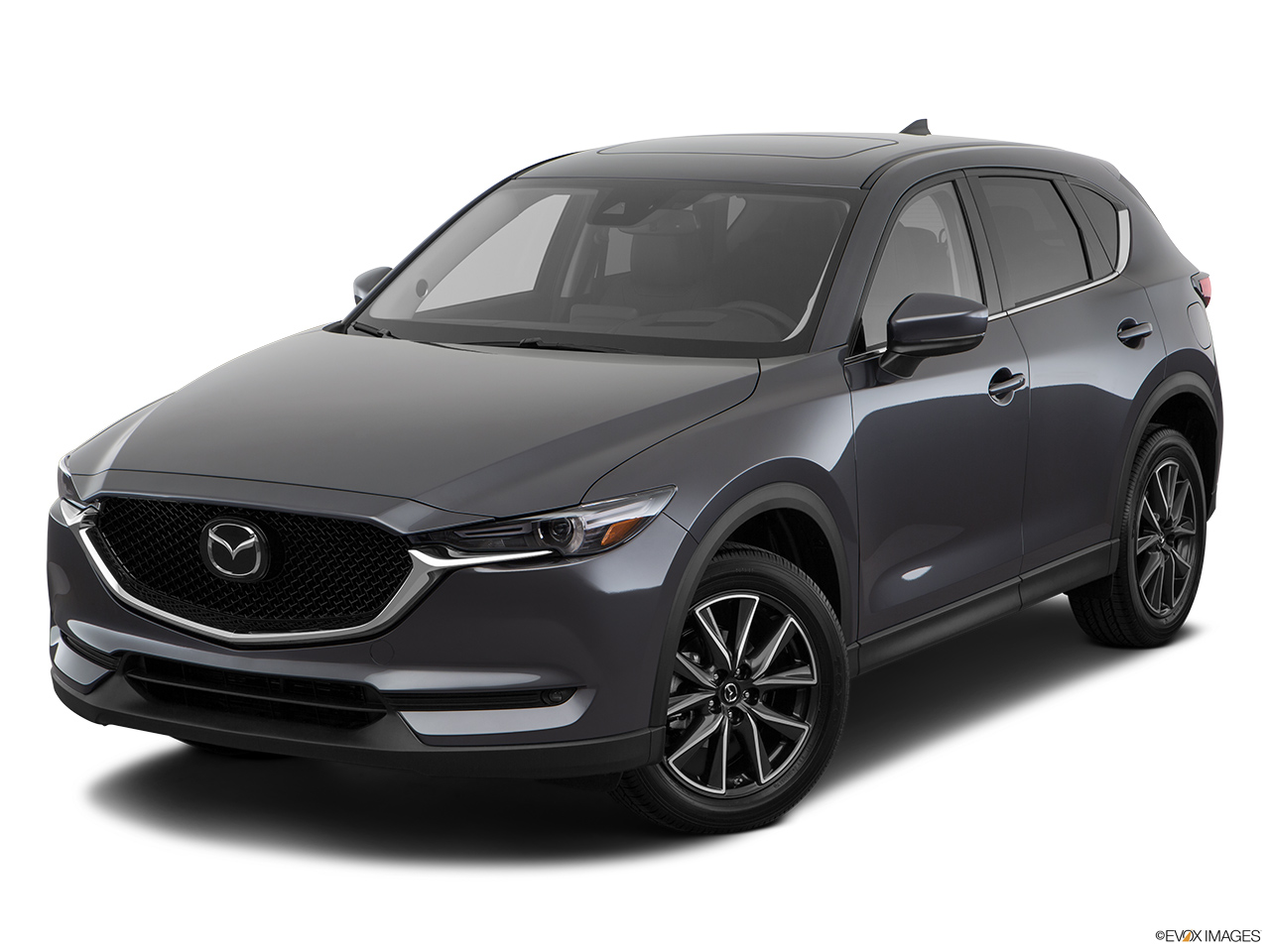 mazda cx 5 2018 2 5l luxury awd in kuwait new car prices specs reviews photos yallamotor. Black Bedroom Furniture Sets. Home Design Ideas