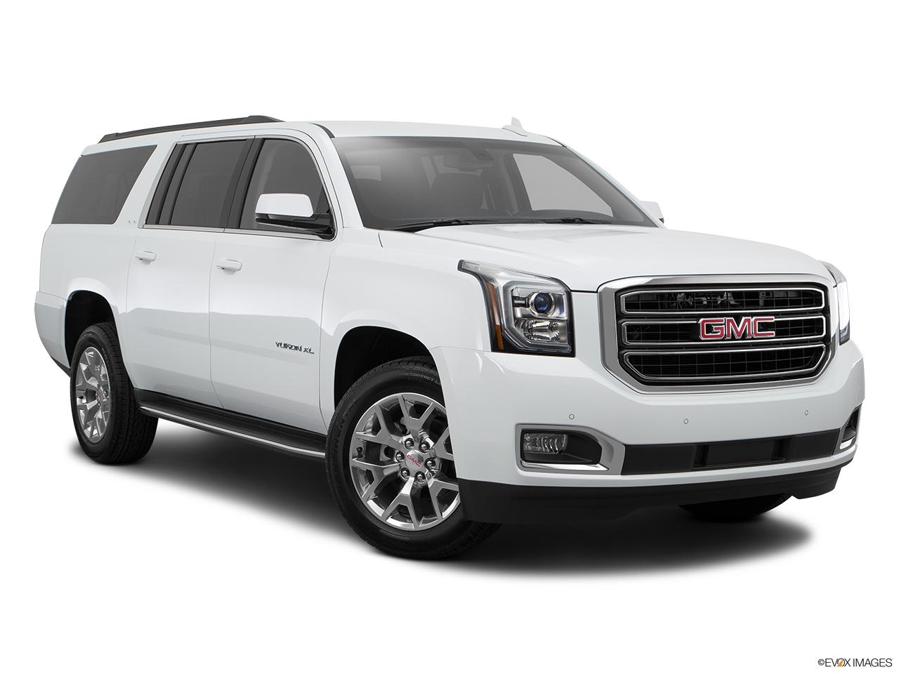 Car Pictures List for GMC Yukon XL 2018 5.3L SLT (Oman) | YallaMotor
