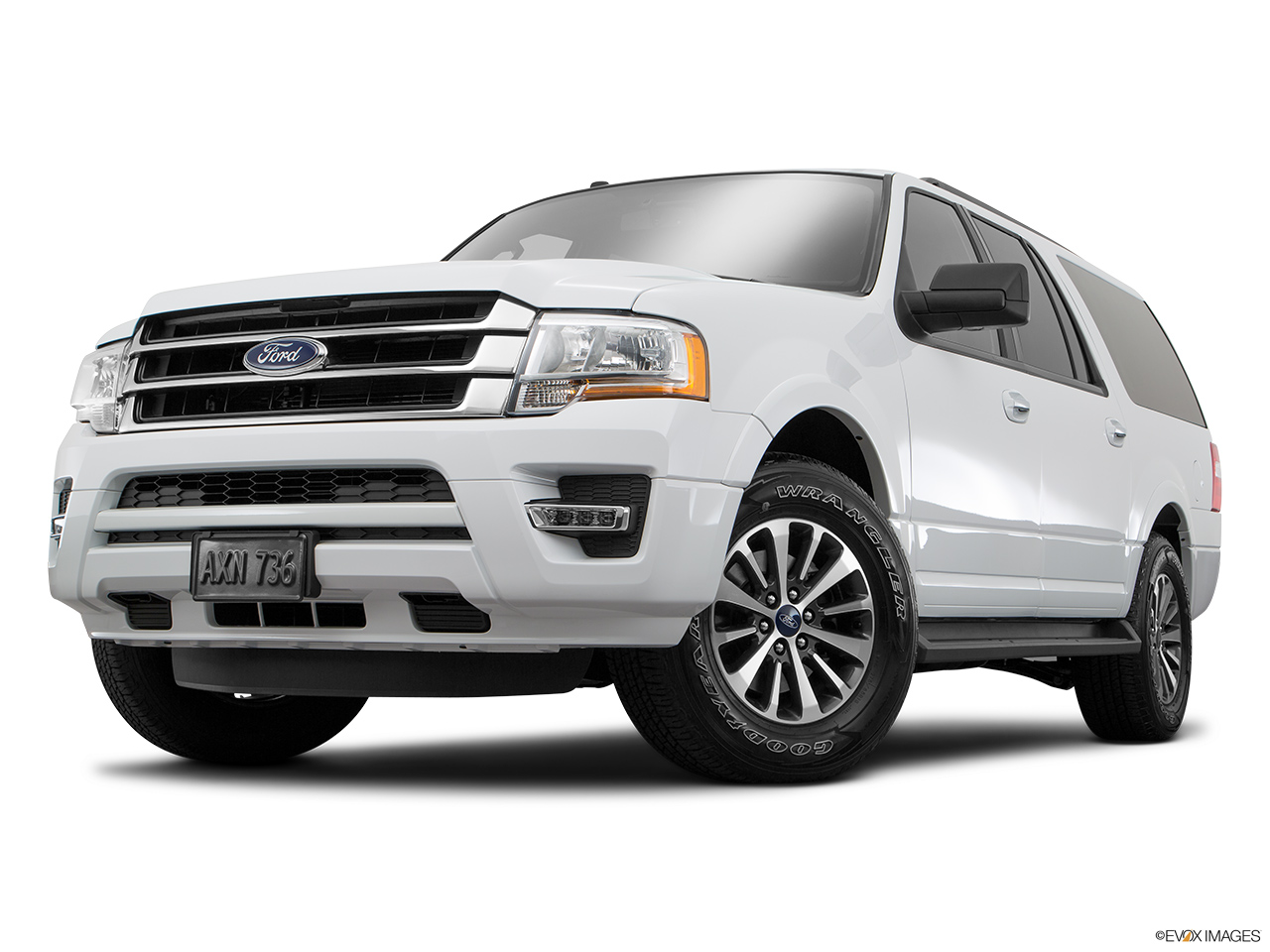 Ford Expedition El L Ecoboost Xl Oman