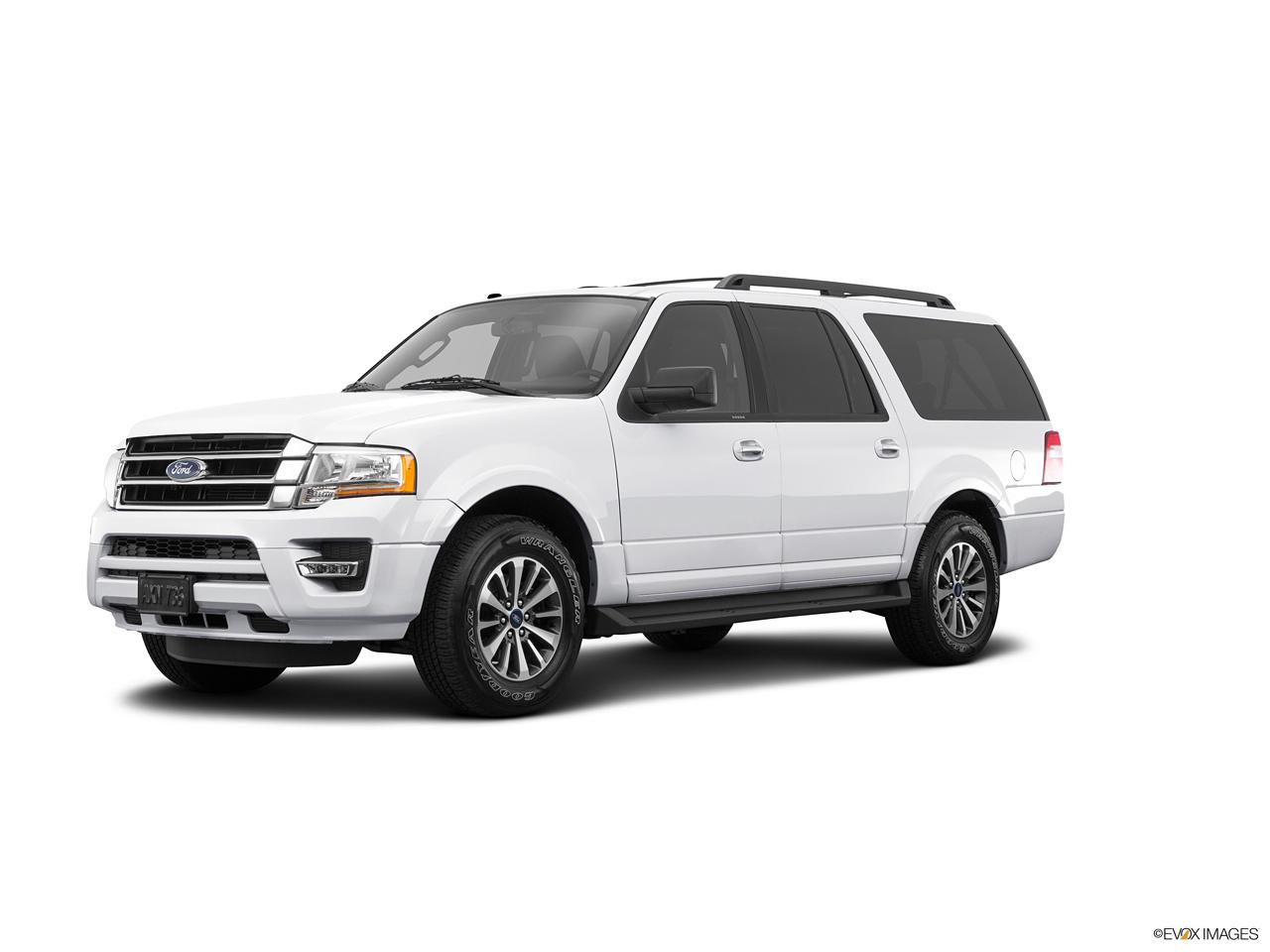 Ford Expedition El L Xlt Oman