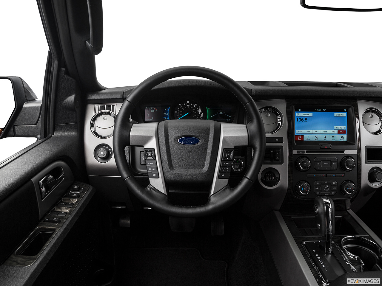 Ford Expedition El L Ecoboost Ltd Oman