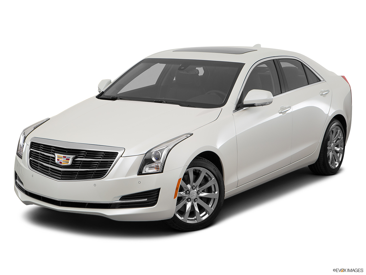 cadillac ats 2018 2 0t premium luxury in oman new car prices specs reviews photos yallamotor. Black Bedroom Furniture Sets. Home Design Ideas