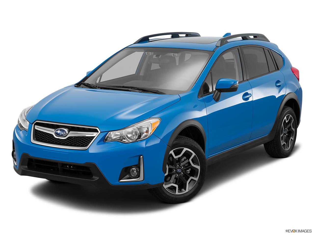 subaru xv 2018 2 0l premium in uae new car prices specs reviews photos yallamotor. Black Bedroom Furniture Sets. Home Design Ideas