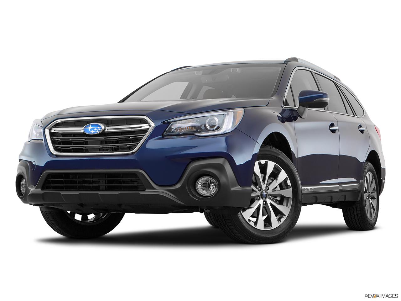 Subaru Legacy 3.6 R >> Car Features List for Subaru Outback 2018 3.6R S AWD (UAE) | YallaMotor