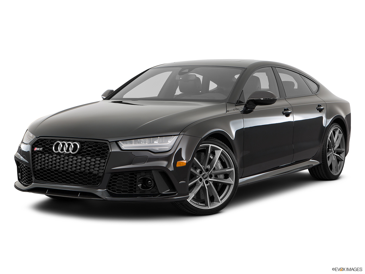 Car Pictures List For Audi RS7 2018 4.0 TFSI Performance
