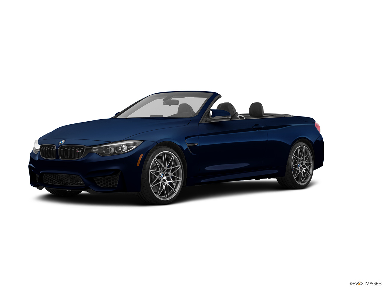 Car Pictures List for BMW M4 Convertible 2018 3.0T (Qatar ...