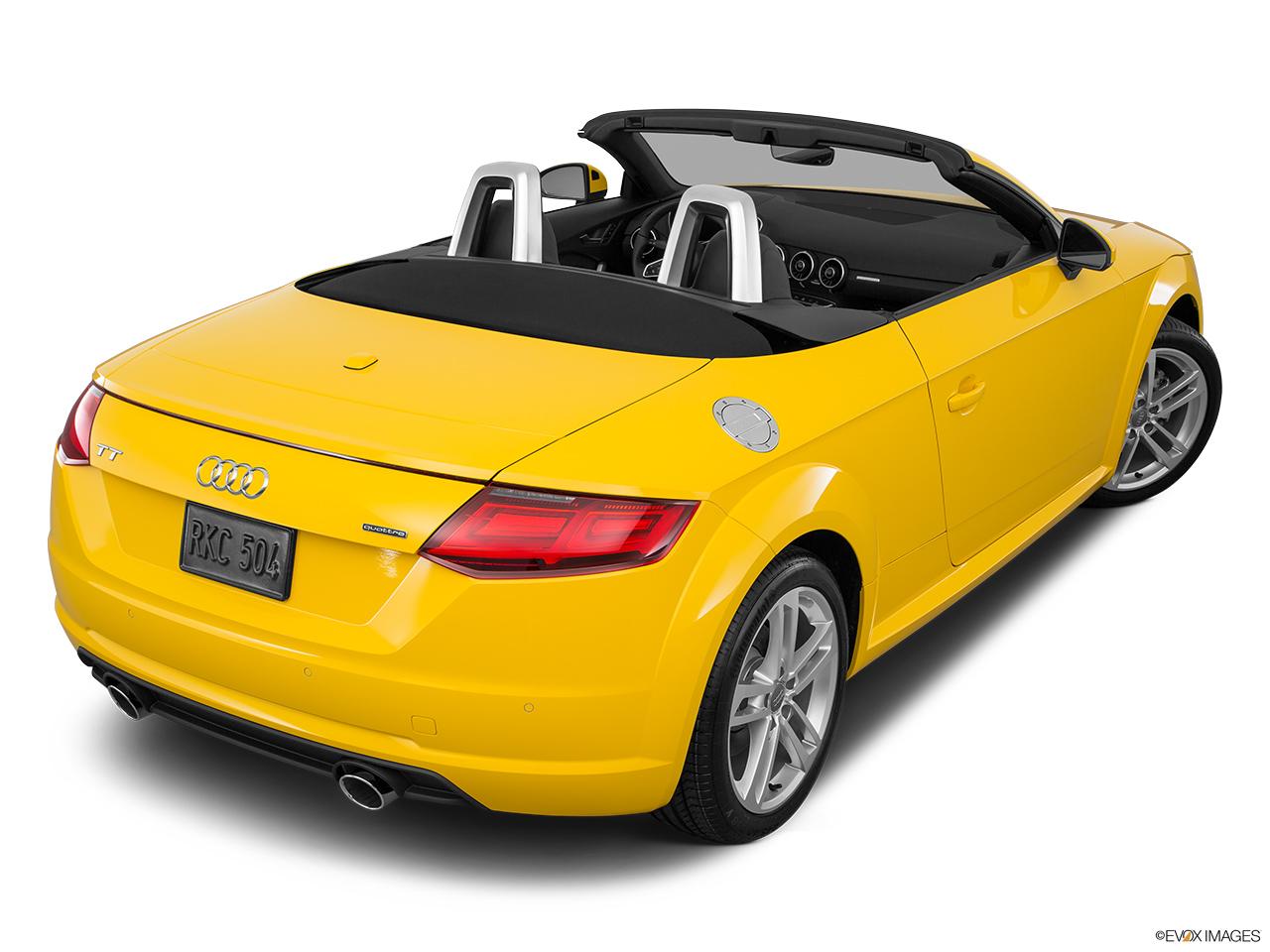 car pictures list for audi tt roadster 2018 45 tfsi 230 hp. Black Bedroom Furniture Sets. Home Design Ideas