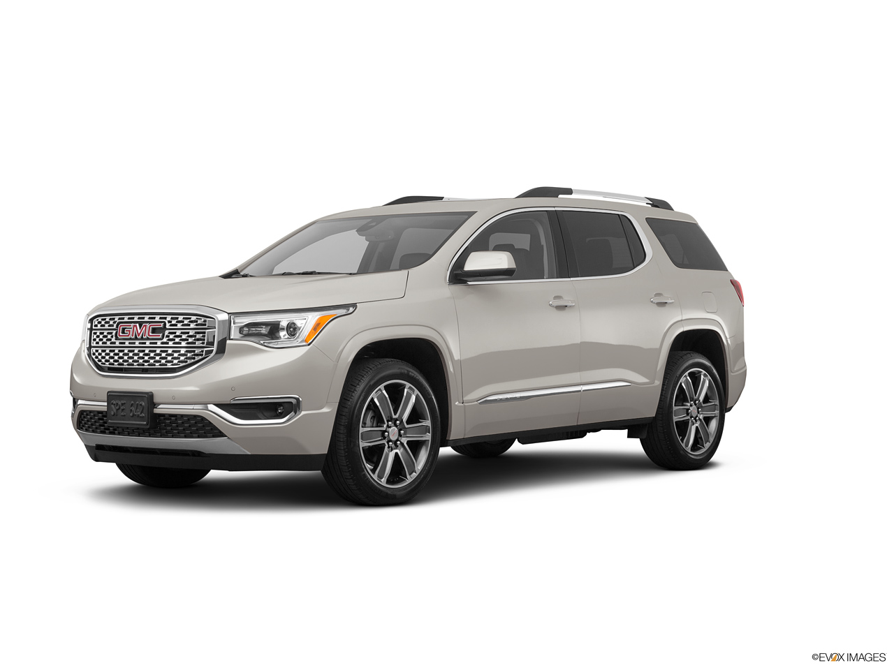 Car Pictures List For Gmc Acadia Denali 2018 3 6l V6 Awd