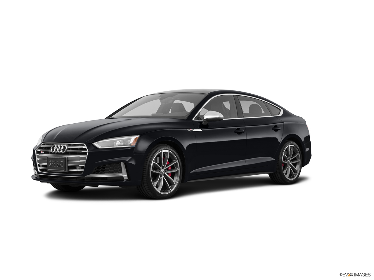 car features list for audi s5 sportback 2018 3 0 tfsi. Black Bedroom Furniture Sets. Home Design Ideas