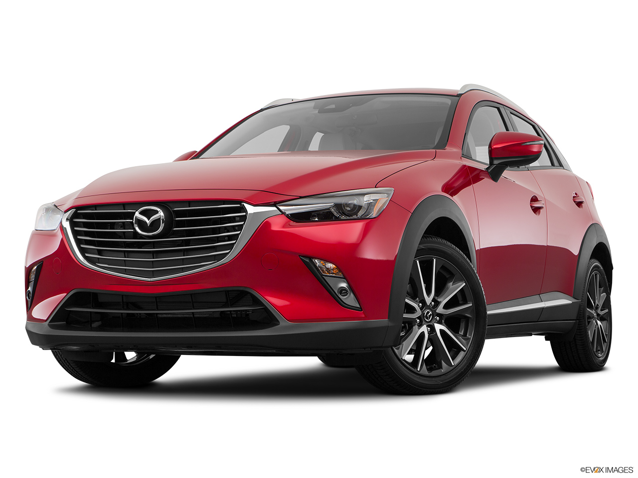 Car Pictures List For Mazda Cx 3 2018 2 0l Luxury Awd
