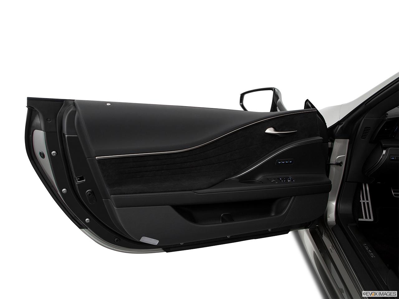 lexus lc 500h 2018 3 5l platinum in uae new car prices specs reviews photos yallamotor. Black Bedroom Furniture Sets. Home Design Ideas