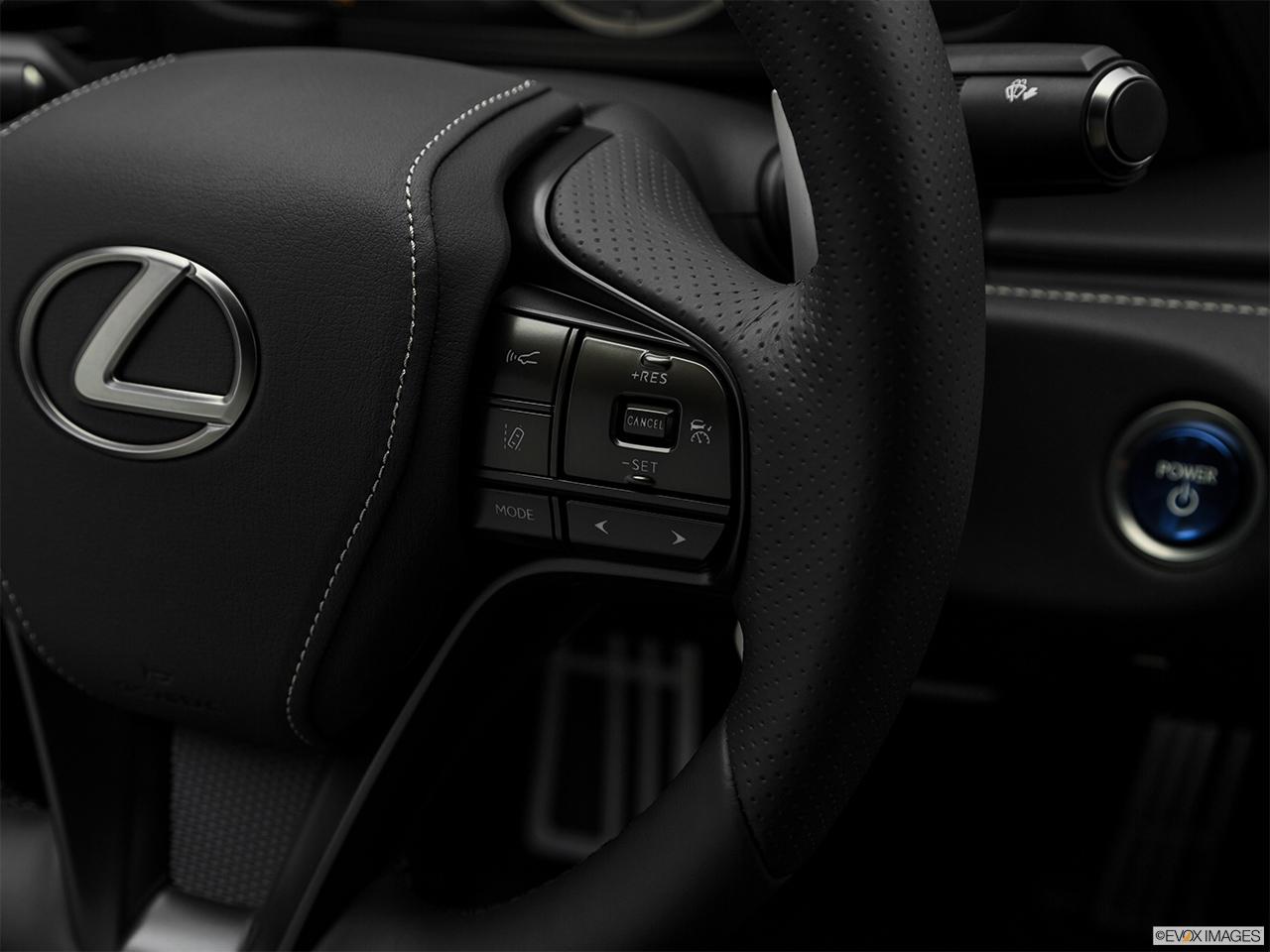 lexus lc 500h 2018 3 5l platinum in uae new car prices. Black Bedroom Furniture Sets. Home Design Ideas