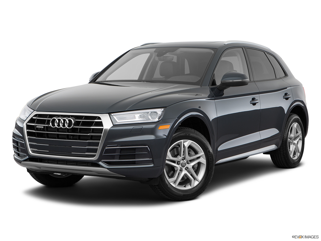 car features list for audi q5 2018 2 0 tfsi basic uae yallamotor. Black Bedroom Furniture Sets. Home Design Ideas
