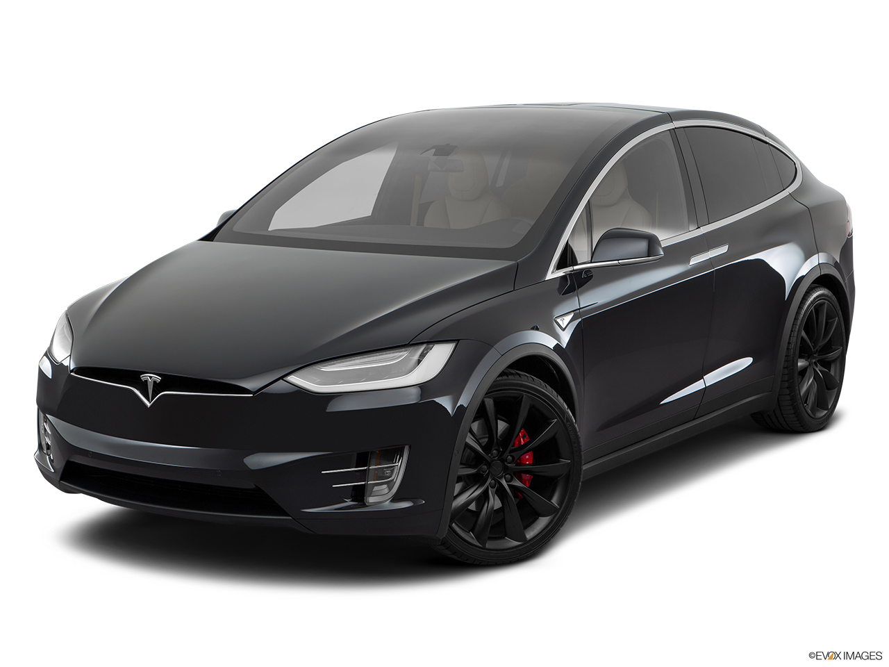 tesla model x price in uae new tesla model x photos and specs yallamotor. Black Bedroom Furniture Sets. Home Design Ideas