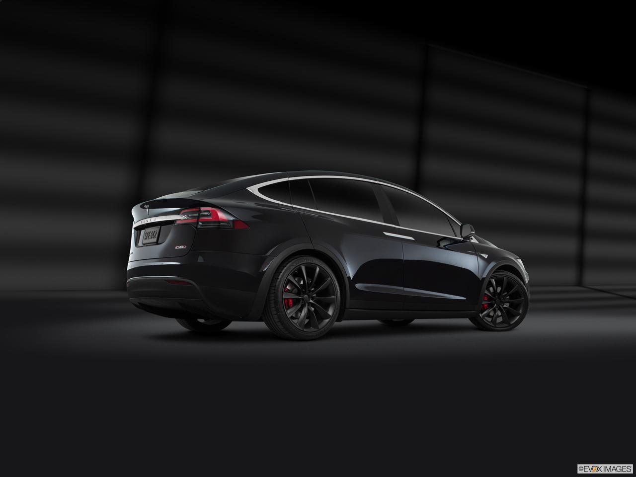 Tesla Model X 2018 75D in UAE: New Car Prices, Specs ...