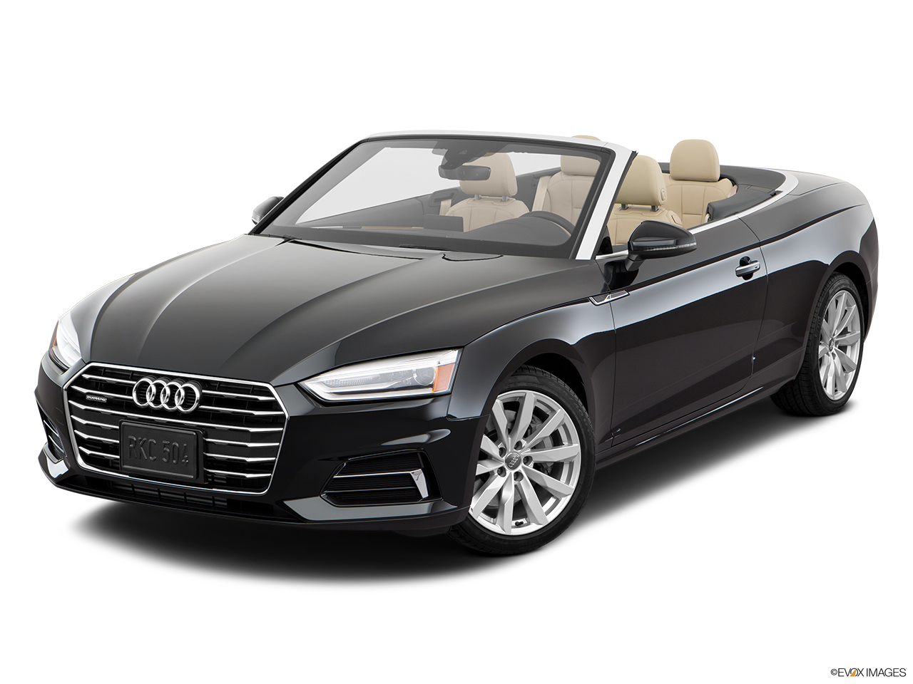 audi a5 cabriolet 2018 45 tfsi sport quattro 252 hp in uae. Black Bedroom Furniture Sets. Home Design Ideas
