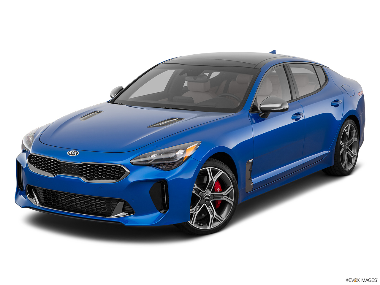 car features list for kia stinger 2018 3 3t awd full. Black Bedroom Furniture Sets. Home Design Ideas
