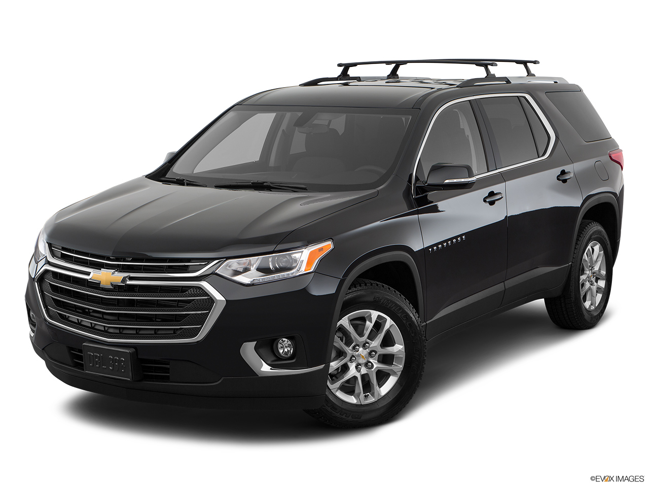 Chevrolet Traverse 2018 3.6L LT AWD in UAE: New Car Prices ...