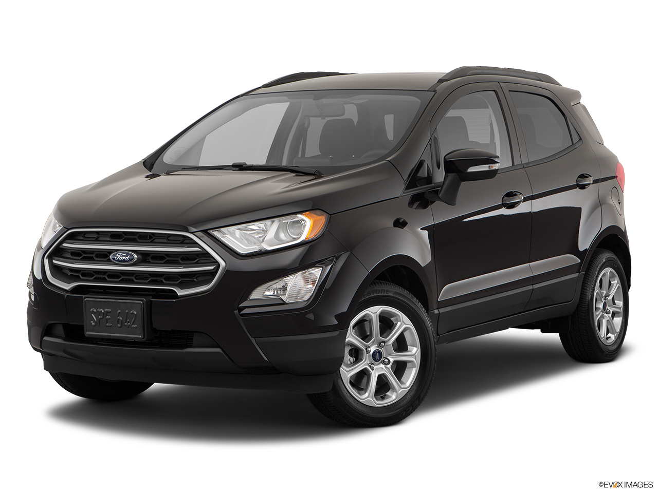 Ford Ecosport 2018 1 0t Trend In Uae New Car Prices