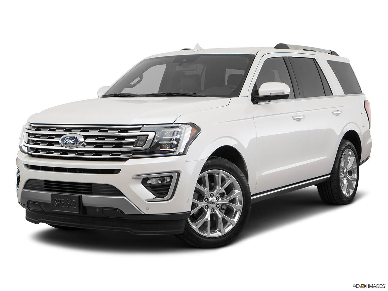 ford expedition 2018 3 5l ecoboost platinum in uae new. Black Bedroom Furniture Sets. Home Design Ideas