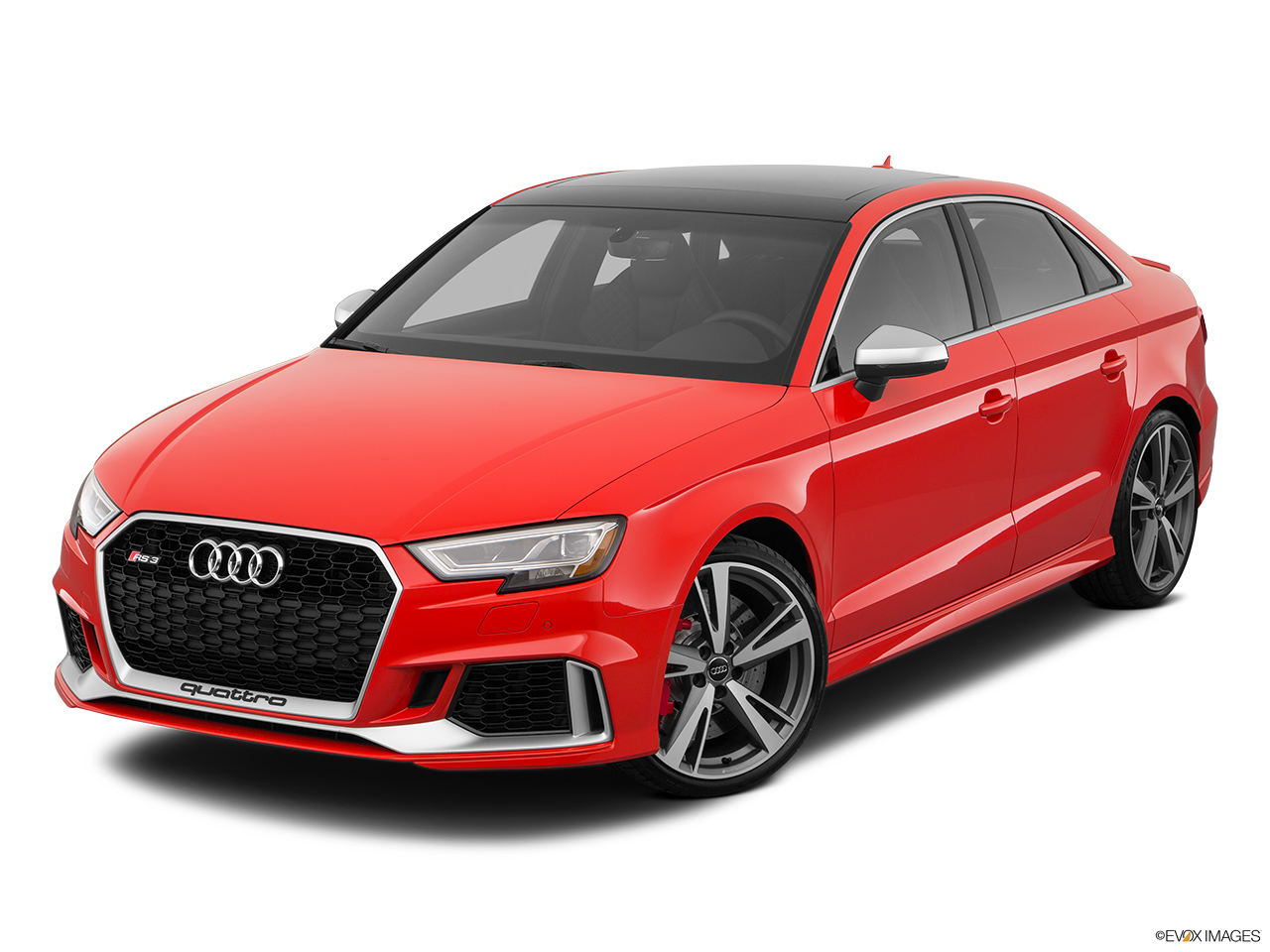 audi a3 sedan 2018 rs3 400 hp in uae new car prices. Black Bedroom Furniture Sets. Home Design Ideas