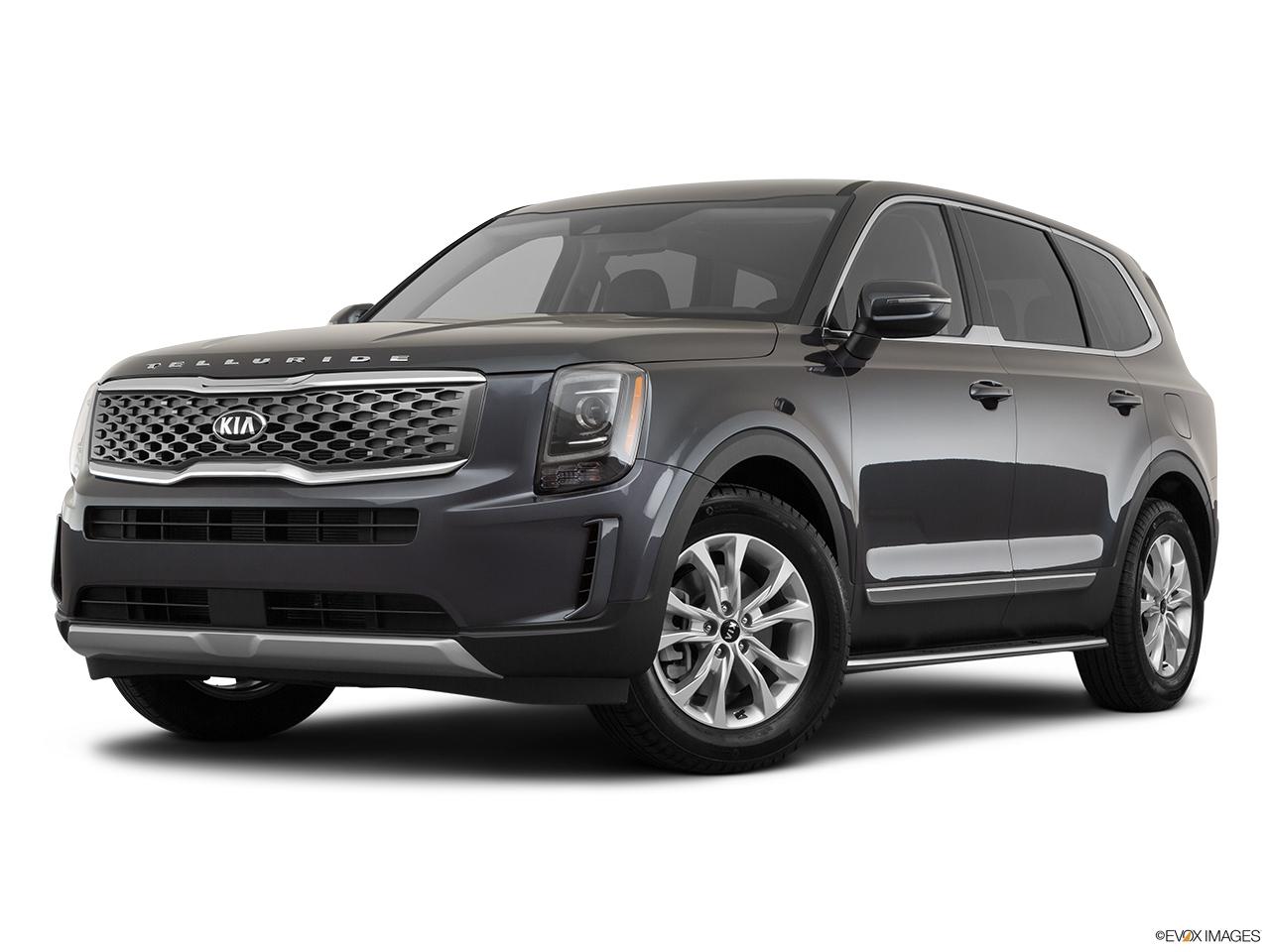 kia telluride 2020 3.8l v6 lx fwd in qatar: new car prices