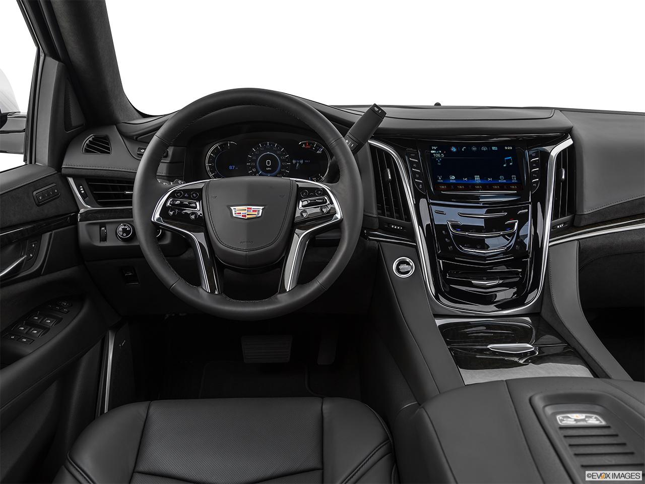 Cadillac Escalade 2020 6.2L Platinum in Bahrain: New Car ...