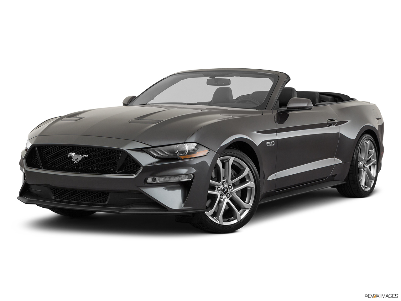 Car Pictures List for Ford Mustang 2020 5.0L V8 ...