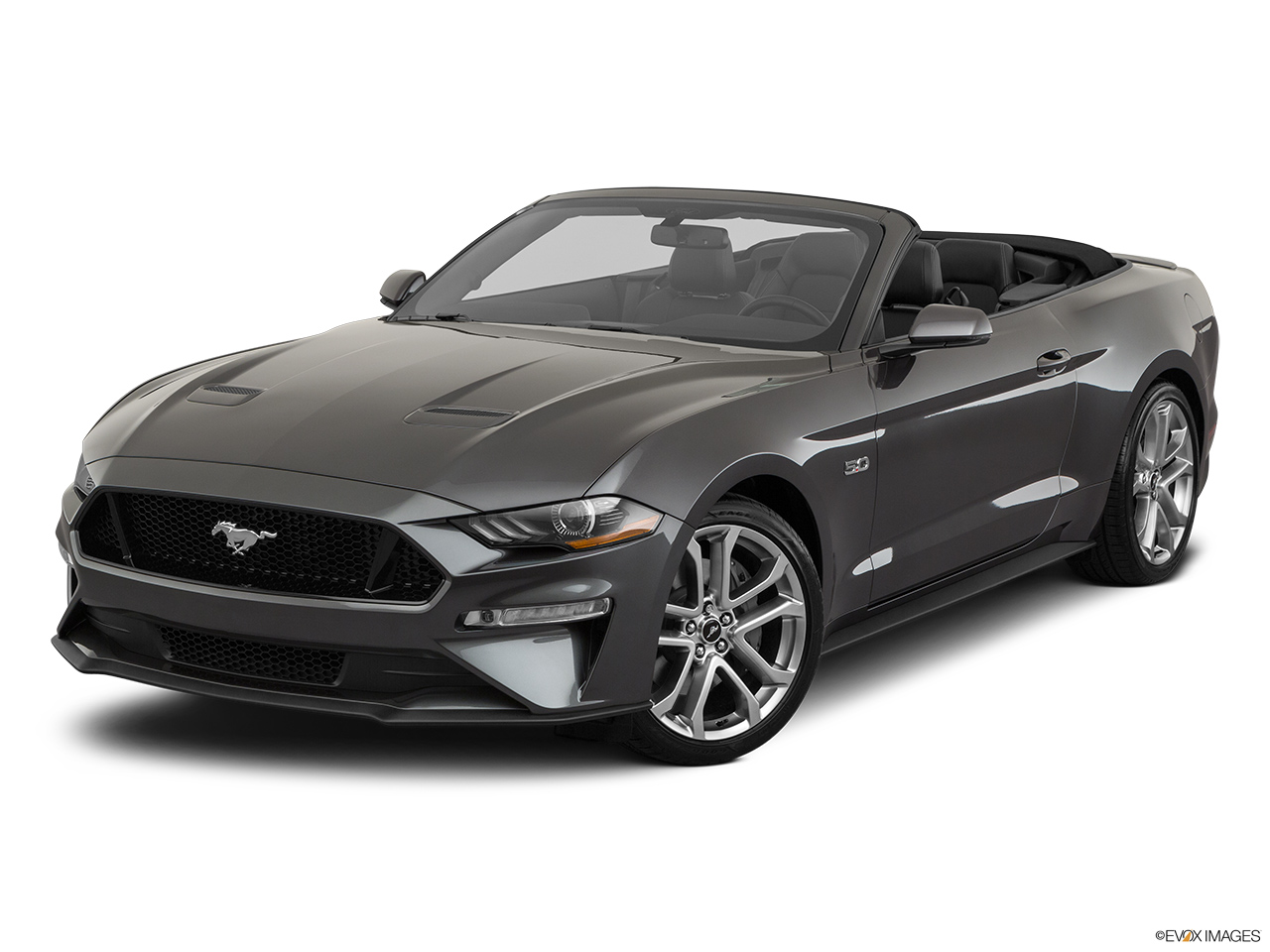 2020 Ford Mustang Gt Coupe Specs