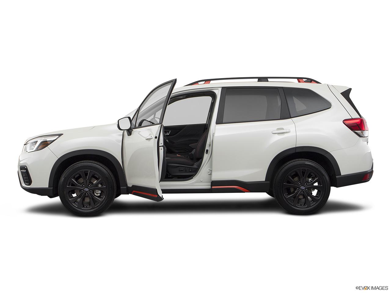 car features list for subaru forester 2020 2 5i sport  uae