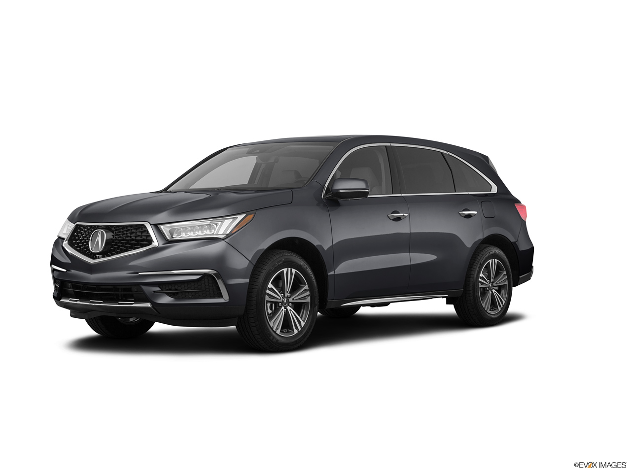 Car Pictures List For Acura MDX 2020 3.5L V6 AWD Advance