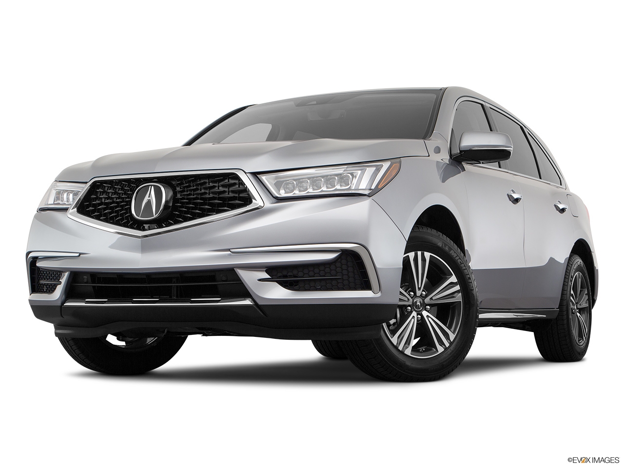 Car Pictures List For Acura MDX 2020 3.5L V6 AWD
