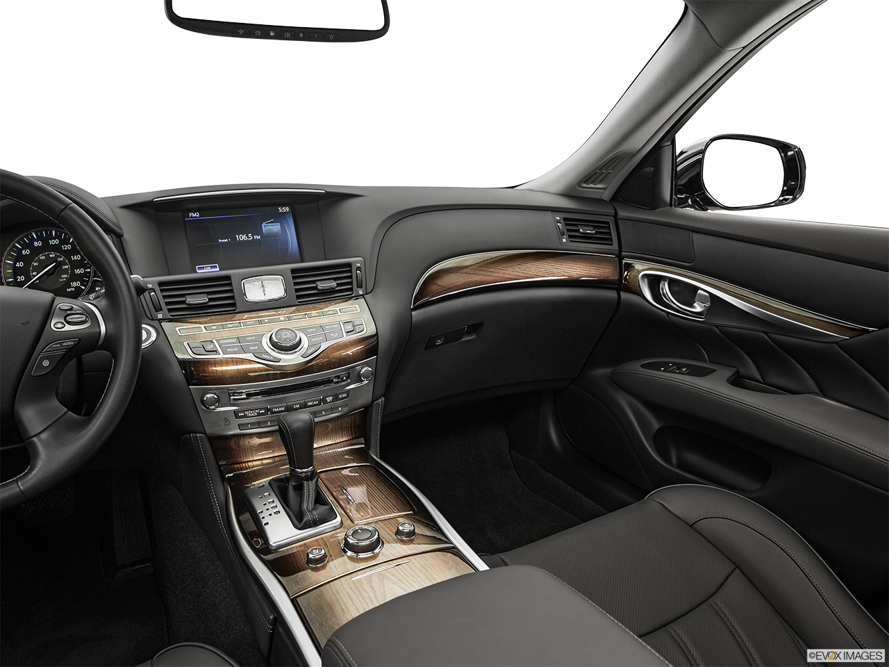 Car Pictures List For Infiniti Q70 2016 3 7l Excellence Bahrain Yallamotor