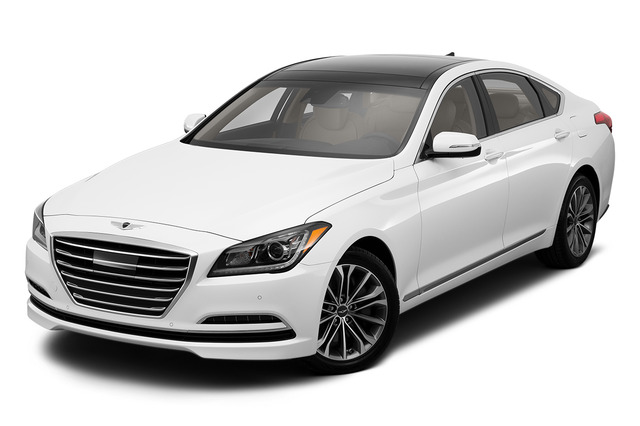 Hyundai Genesis 2016 Vs Chrysler 300c 2017 Car Compare