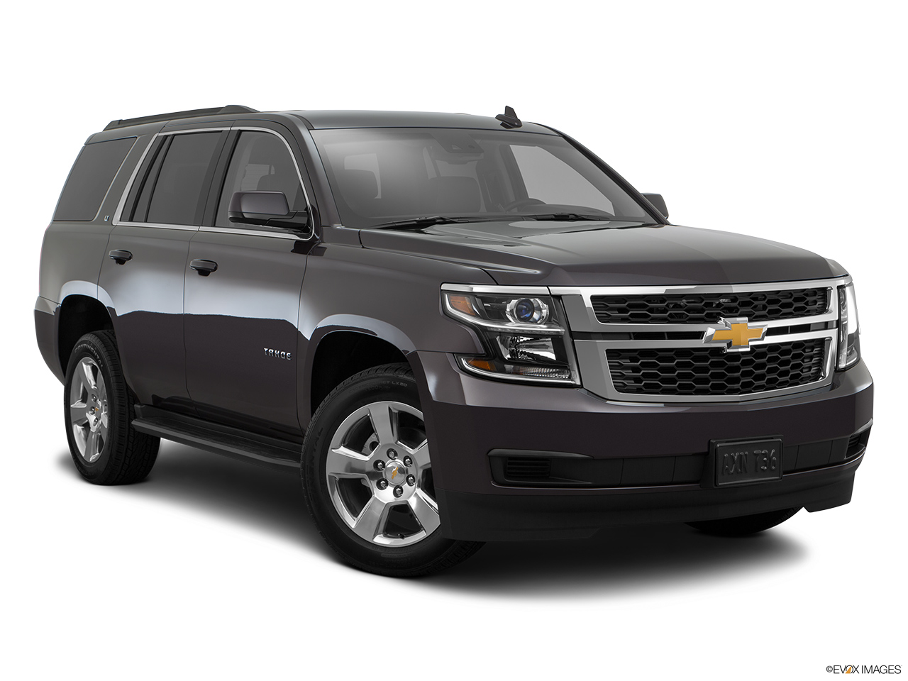 Car Pictures List for Chevrolet Tahoe 2016 LS (UAE ...